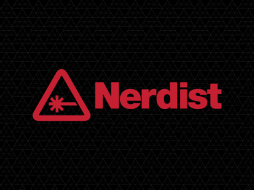 Nerdist Key Art