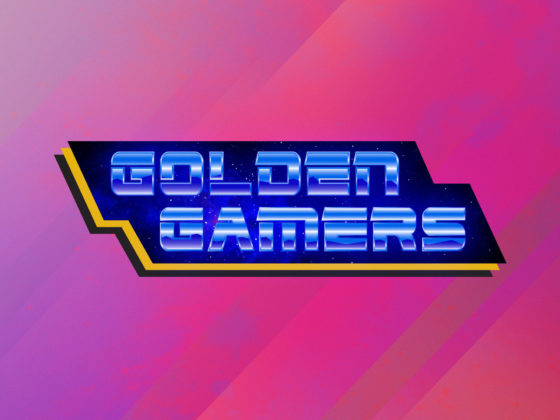 Golden Gamers